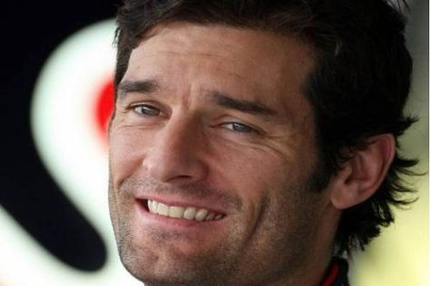 Mark Webber geht entspannt und kämpferisch in die letzten Saisonrennen