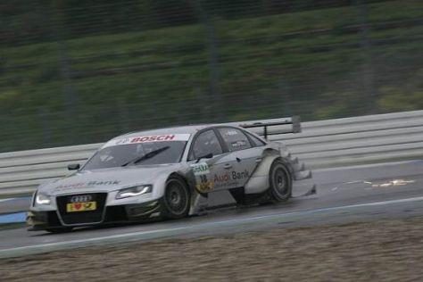 Miguel Molina geht morgen von Startplatz acht in das Hockenheim-Rennen