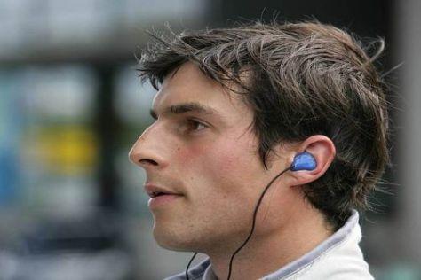 Bruno Spengler findet sich erstmals sei Mai nicht mehr an der Spitze wieder