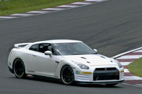 Nissan GT-R (Facelift 2011)