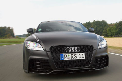 Audi TT Avus Performance TT RS 420