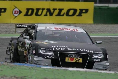 Der entthronte Meister Timo Scheider will endlich seinen erste Saisonsieg einfahren