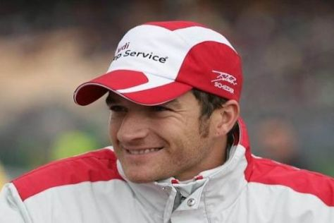 Titelzug abgefahren: Timo Scheider kann nur auf gute Einzelergebnisse hoffen