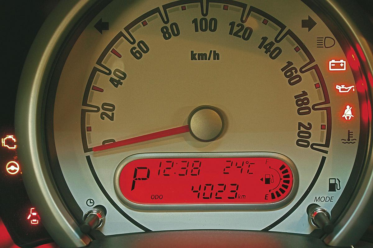 Winterzeit: Uhrzeit einstellen im Auto