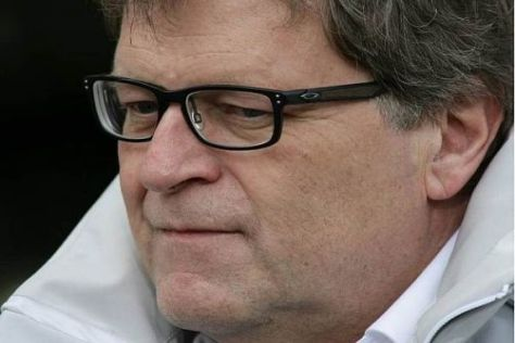 Norbert Haug verspricht großen Sport in den letzten Rennen