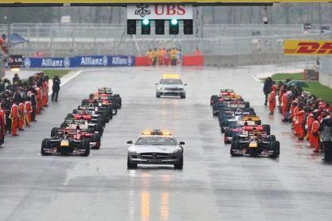 Die Formel 1 dürfte ihre Expansion schon bald abgeschlossen haben