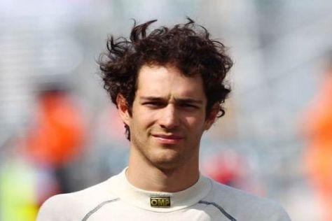 Bruno Senna könnte 2011 für Lotus fahren, berichten brasilianische Medien
