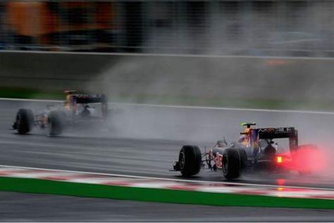 Sebastien Vettel und Mark Webber wollen die Schlappe aus Südkorea wettmachen