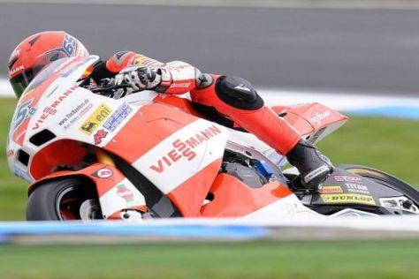 Stefan Bradl siegt sensationell im Grand Prix von Portugal