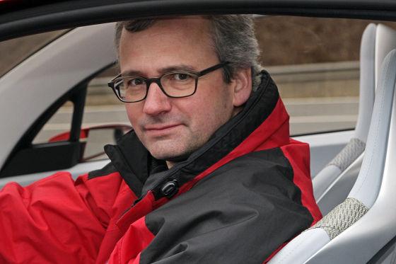 Dirk Branke