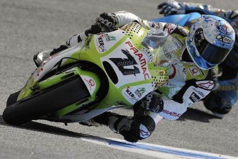 Carlos Checa möchte bei seinem zweiten Gastauftritt in der MotoGP glänzen