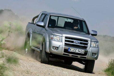 Ford Ranger (2007)