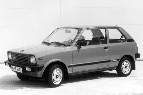 Gebrauchtwagen: Suzuki Alto