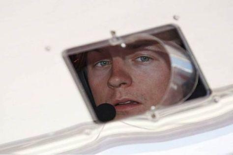 Kimi Räikkönen sieht seine Zukunft auch weiterhin in der Rallye-WM