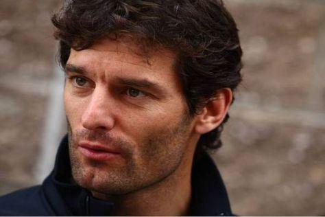 Mark Webber fühlt sich bei Red Bull nur als Nummer zwei der Herzen