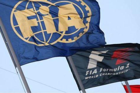 Die FIA kann zukünftig öffentliche Burnouts von Formel-1-Piloten ahnden