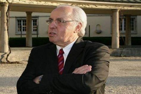 Hans Werner Aufrecht möchte weiterhin etwas Freiraum für die Hersteller