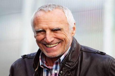 Red-Bull-Boss Mateschitz hat in der Formel 1 50 Prozent der Ziele erreicht
