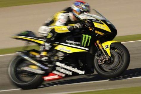 Colin Edwards ist zuversichtlich, 2011 mit Tech-3-Yamaha gut aufgestellt zu sein