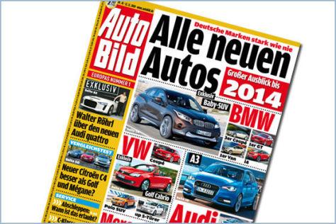 AUTO BILD 45/2010