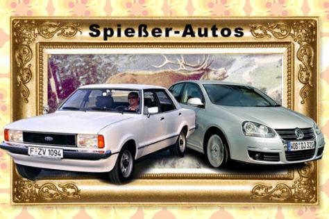 Spießer-Autos