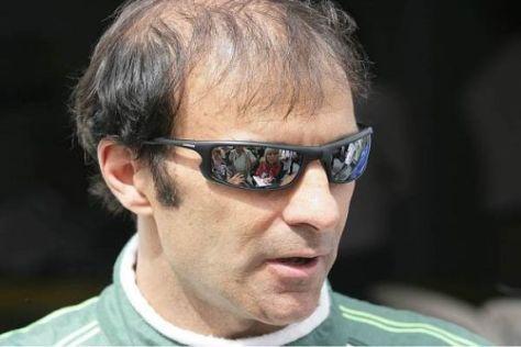Emanuele Pirro weist den Vorwurf der Befangenheit entschieden zurück