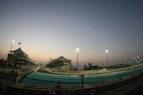 Nach der Formel 1 könnte auch die MotoGP bald in Abu Dhabi fahren