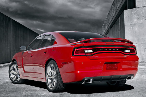 Dodge Charger (2011)