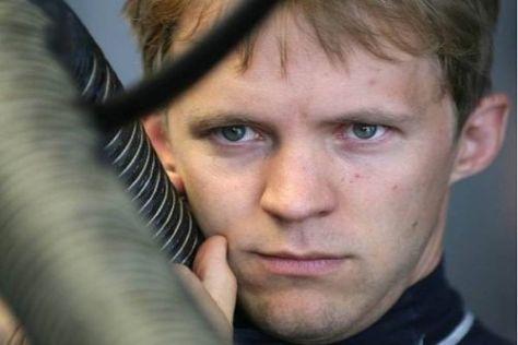 Mattias Ekström hat auch 2010 eine Saison mit Höhen und Tiefen erlebt