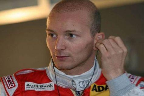 Alexandre Prémat bedauert seine Trennung von Audi