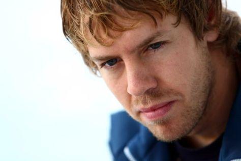 F1: Weltmeister Vettel im Interview