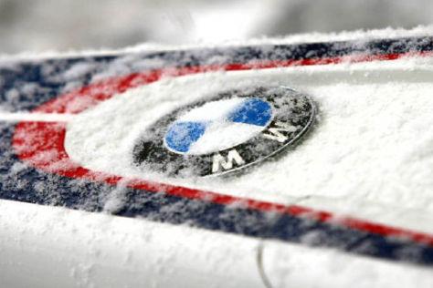 """Das """"BMW Sauber F1 Team"""" ist seit Abu Dhabi endgültig Geschichte"""