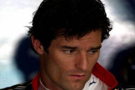 Mark Webber sucht jetzt Erholung nach einer anstrengenden Saison 2010