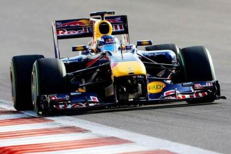 Noch weiß Daniel Ricciardo nicht, wohin seine Reise im Jahr 2011 hinführen wird