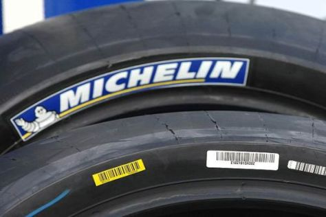 Sorgt Michelin ab 2012 für einen Reifenkrieg in der MotoGP?