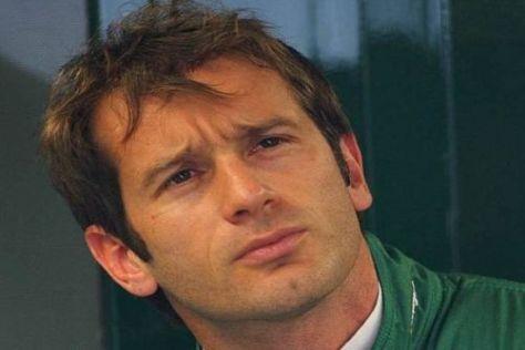 Jarno Trulli kann auch einer punktelosen Saison Positives abgewinnen