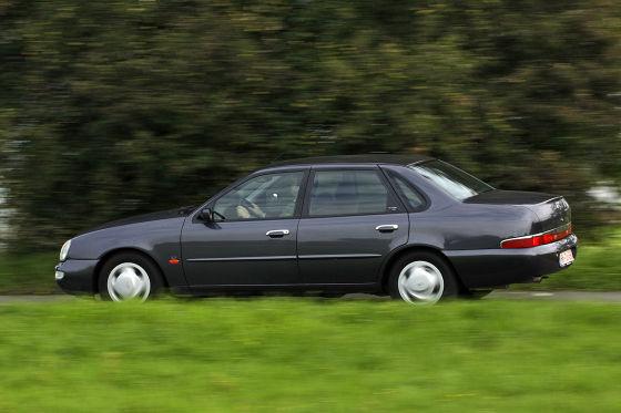 Ford Scorpio 2.3 Ghia
