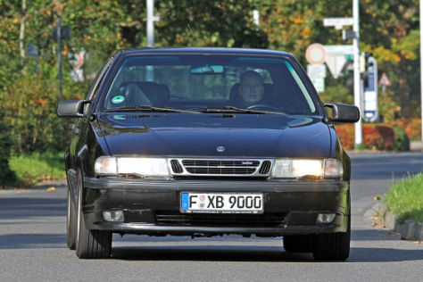 Saab 9000 Aero