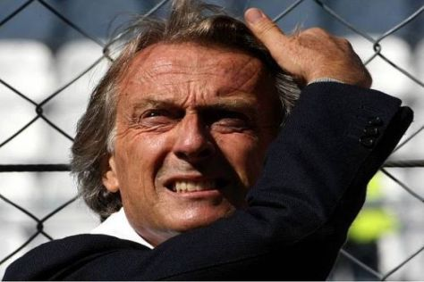 Luca di Montezemolo hat die bittere Abu-Dhabi-Niederlage noch im Kopf