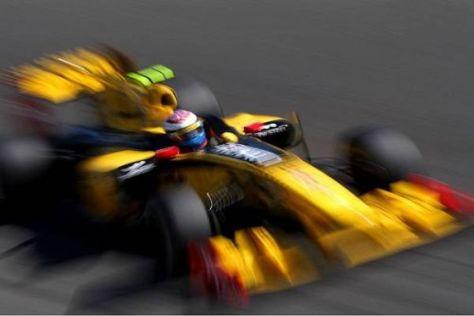 Nach Vitaly Petrov drängen immer mehr russische Firmen in die Formel 1