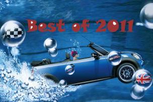 Schöne Motive für 2011
