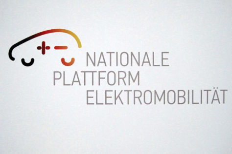 Nationale Plattform Elektromobilität