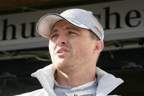Ralf Schumacher kam im chaotischen Schanghai nur auf den zehnten Platz