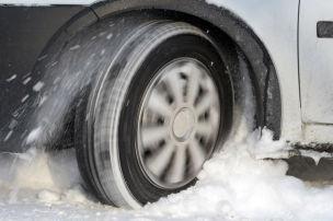 Reifen werden knapp