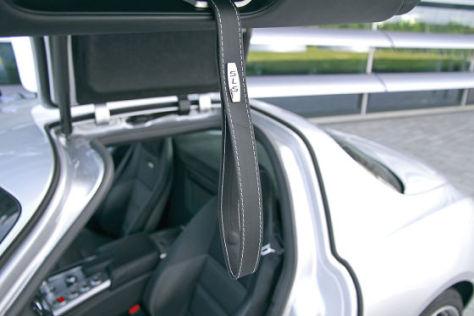 Schlaufe für Mercedes SLS AMG