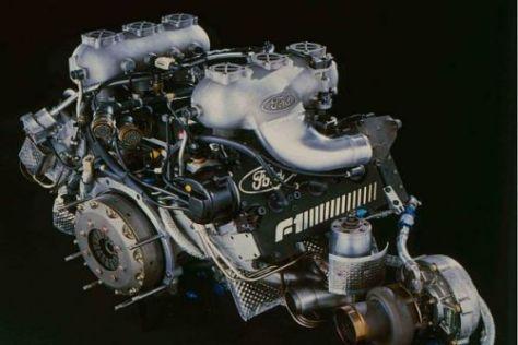Ab 2013 werden wieder Turbomotoren die Grand-Prix-Renner befeuern