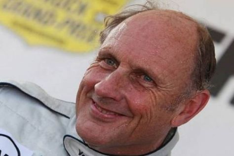 """Hans-Joachim Stuck will die Formel 1 auf einem """"grünen"""" Weg sehen"""