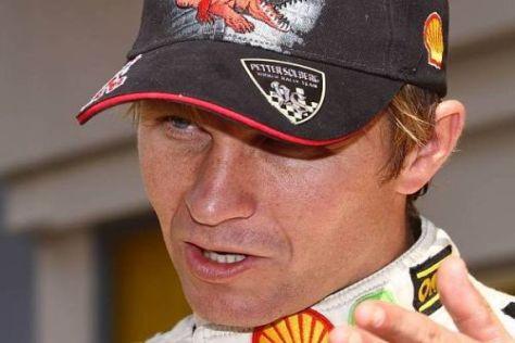 """Die """"Monte"""" ruft: Petter Solberg startet im Januar erstmals in der IRC"""