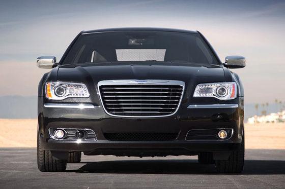 Chrysler/Lancia 300