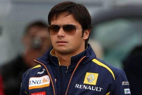 Nelson Piquet hat vor Gericht gegen das Renault-Team gewonnen